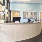 Dopps Chiropractic NW Front Desk