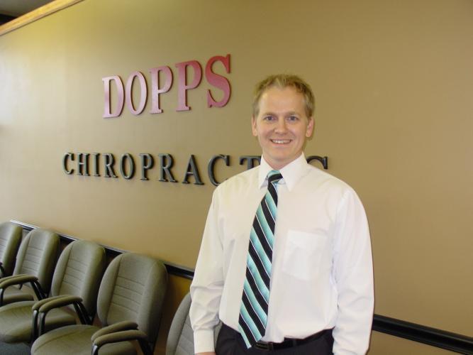 Dr. Luke Dopps